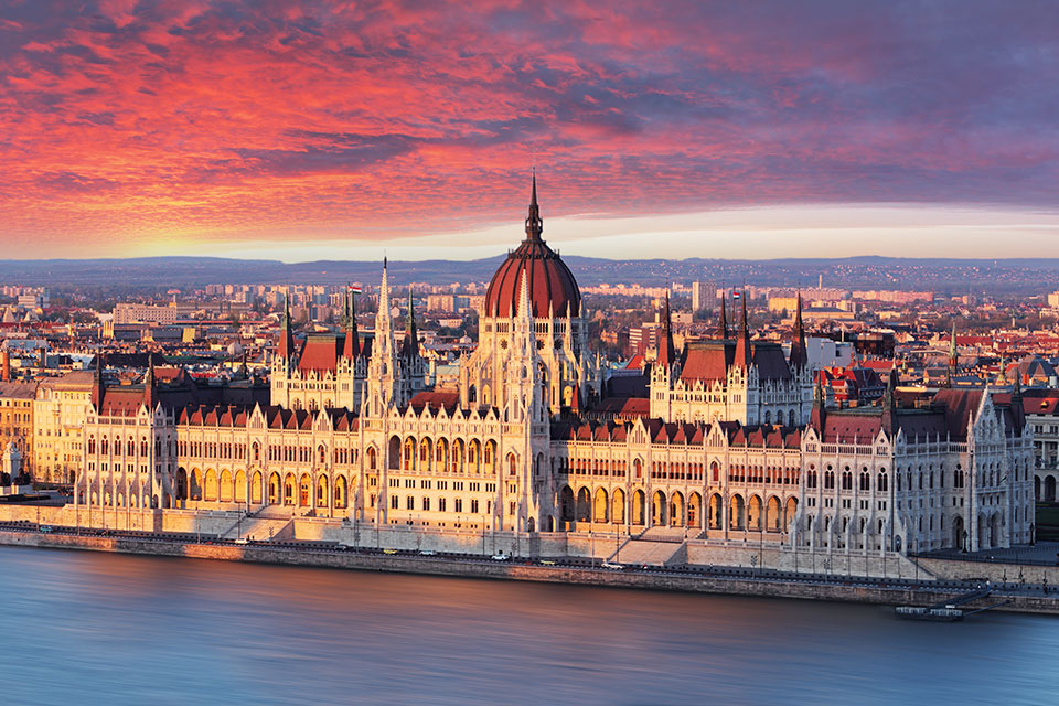Hungary - Routes2Europe
