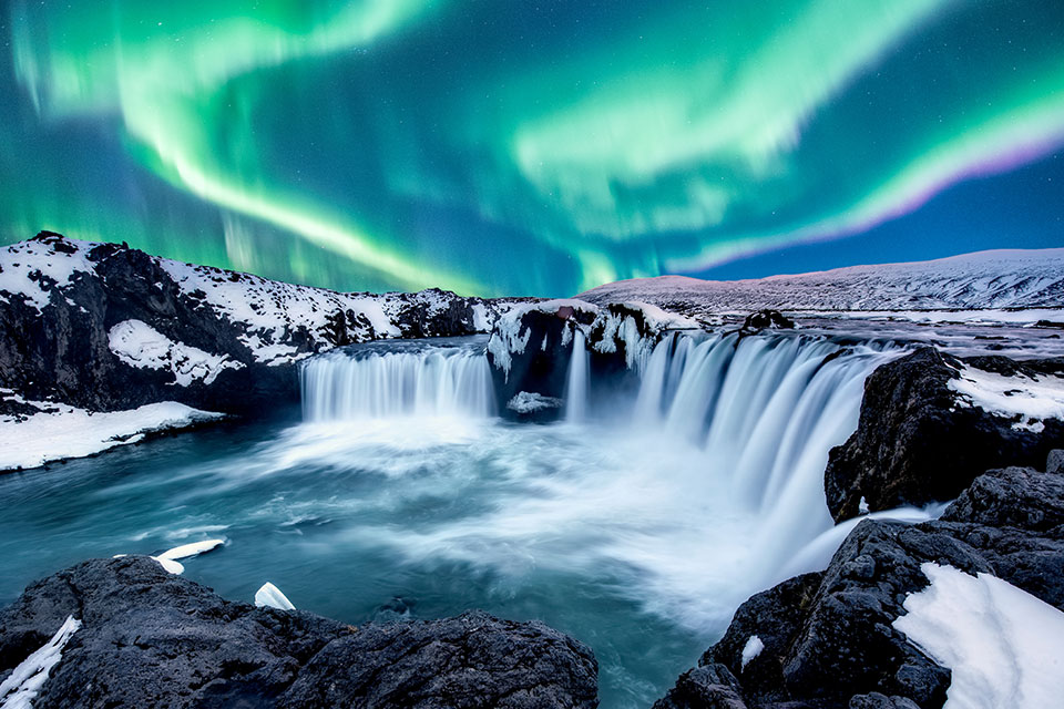 Iceland - Routes2Europe