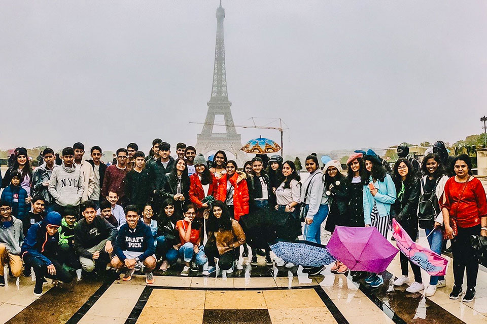 Students - Routes2Europe